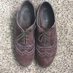 Women's Oxfords Shoes